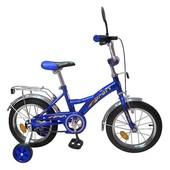 Велосипед детский 12 дюймов P 1233 Profi