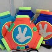 Детский рюкзак Помагатор!