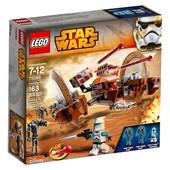 Lego Star Wars 75085 Дроид огненный град. В наличии