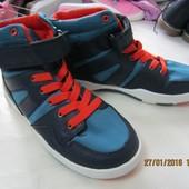 Обувь сток H&M детская