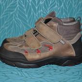 Деми ботинки Ricosta SympaTex 37р 24см