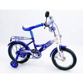 Велосипед детский 14 дюймов 151411