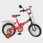 Велосипед детский 14 дюймов P 1426 Profi