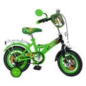 Велосипед детский мульт 14 д. P1432B-1