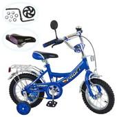 Велосипед детский 16д. P 1643A Profi