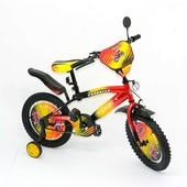 Велосипед 2-х колес 16'' 101616