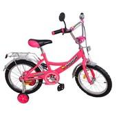 Велосипед I детский 16д. P 1644A Profi