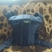 Рюкзак переноска Беби берн