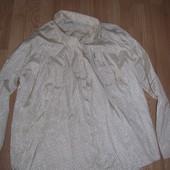 Рубашка 52размер