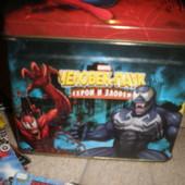 Коллекция карточек Человек паук  Spider Man  194 шт