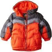 Теплая куртка Pacific Trail на мальчика в наличии на 18-24мес из Америки Качество шикарное
