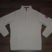 Спортивный свитер Crane с шерстью размер L