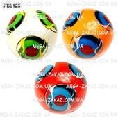 Мяч футбольный Football Club №5: 330 грамм, 3 слоя