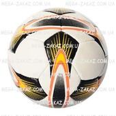 Мяч футбольный Pro Team №5: 32 панели, PU