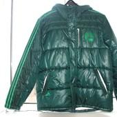 Куртка Adidas Boston Celtics Деми - еврозима размер 60-63 оригинал