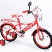Велосипед детский 18 дюймов 151812