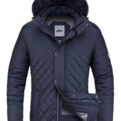 куртки-ветровки МОС