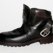 Ботинки АМ, Usa, 38, кожа, оригинал