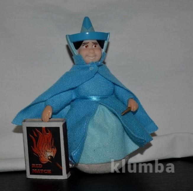 Мягконабивная кукла фея дисней disney оригинал фото №1