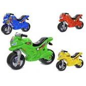 Мотоцикл, беговел, каталка, толокар