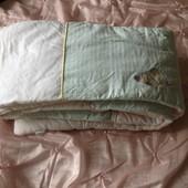 бампер защита на кроватку Mothercare