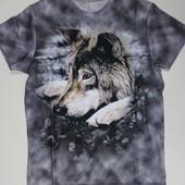 2018 - год Собаки  3D футболка Пес