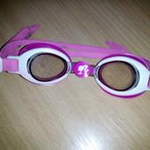 Очки для плаванья от Барби