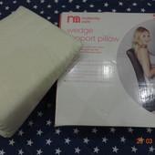 Подушка Mothercare для спины для беременных и не только
