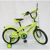 Детский велосипед 18 дюймов 151805