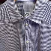 Стильные рубашки с коротким рукавом VD One!