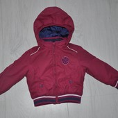 Курточка C&A Palomino 92-98 рост