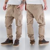 (2с) Мужские брюки-джогеры,Размеры: М и L.