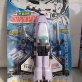 Трансформер 2688 космический корабль.
