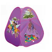 Палатка Феи (Tinker Bell)
