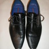 Mужские туфли Propeller, 220гр по Акции 165гр