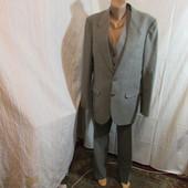 Продам мужской костюм-тройку