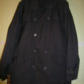 Куртка  мужская, 48-52 размера. Замеры.