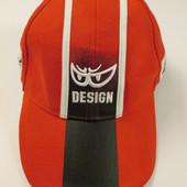 Кепка мужская Design Berik