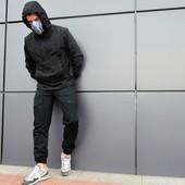 Мужская куртка Анорак Warior на осень