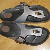 Шлепанцы беркентоши размер 41
