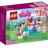 Lego Disney Princesses Королевские питомцы Жемчужинка 41069