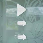 Блокираторы раздвижных систем (окна, шкафа-купе) защита безопасность для детей