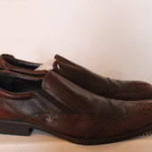 Туфлі Boxx
