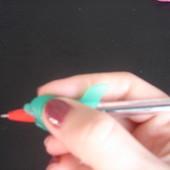Тренажер для письма, ручка-самоучка. Учимся играя