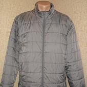Мужская демисезонная куртка Quechua размер L