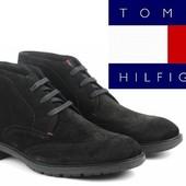Tommy Hilfiger Ботинки, р. 43-46 новые! оригинал!