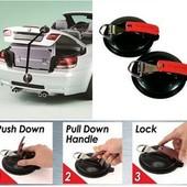 Присоски для автомобиля фиксирующие Suction Anchor Plus