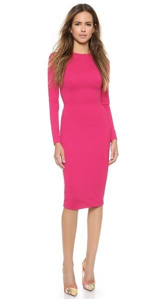 Хит! классическое платье-миди 13 цветов (48-52 размеры 340 грн) фото №8