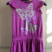 Платье-туника George 10-11 лет -рост 140-146