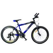 Азимут Ультра 24 +А горный mtv Azimut Ultra велосипед алюминиевая рама